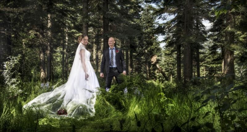 Brylluplillle