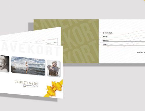 Nu kan du købe gavekort online